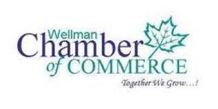 Wellman Chamber of Commerce